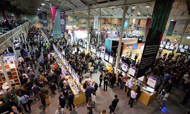 Startups portuguesas nos palcos da Web Summit procuram mais que investimento