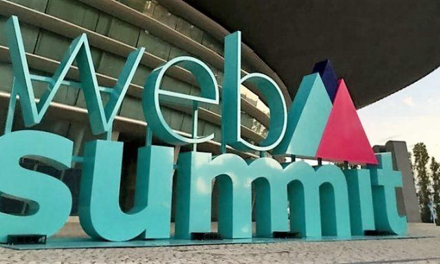 Web Summit arranca hoje em Lisboa