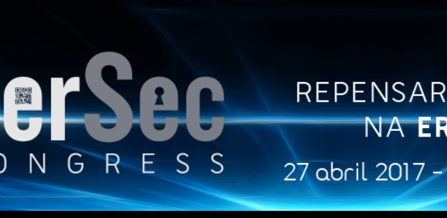 CyberSec Congress discute cibersegurança nas organizações portuguesas