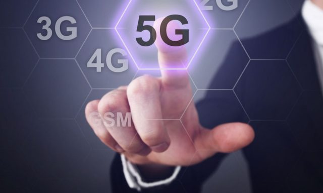 Ericsson testa 5G em Portugal