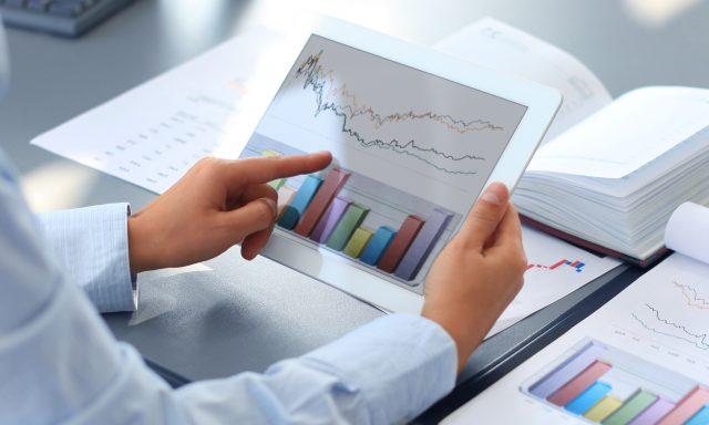 Mercado de BI e analítica cresce 7,3% em 2017
