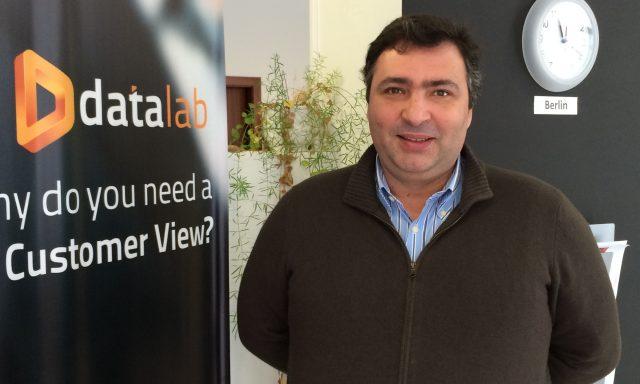 DataLab aposta numa nova imagem online