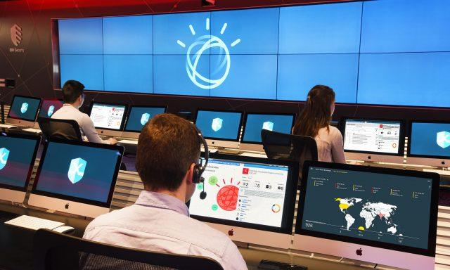 IBM e ABB juntam soluções cognitivas para a indústria