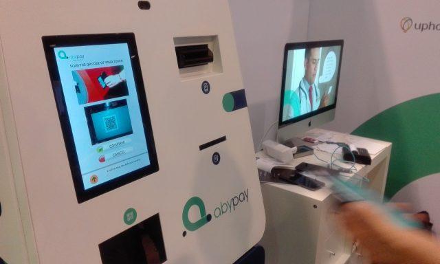 Há novas ATMs em Portugal