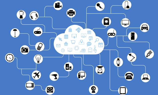 Oracle coloca-se na nuvem com novos serviços e dinamiza IoT