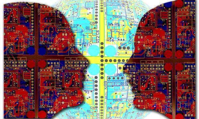 Inteligência artificial coloca 250 mil empregos em risco
