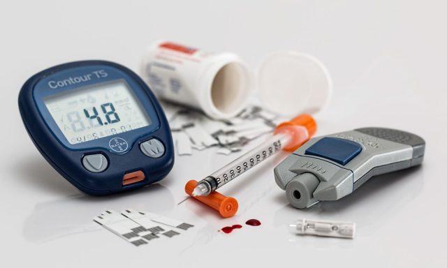 A  gestão de bombas de insulina faz-se na plataforma Masterlink