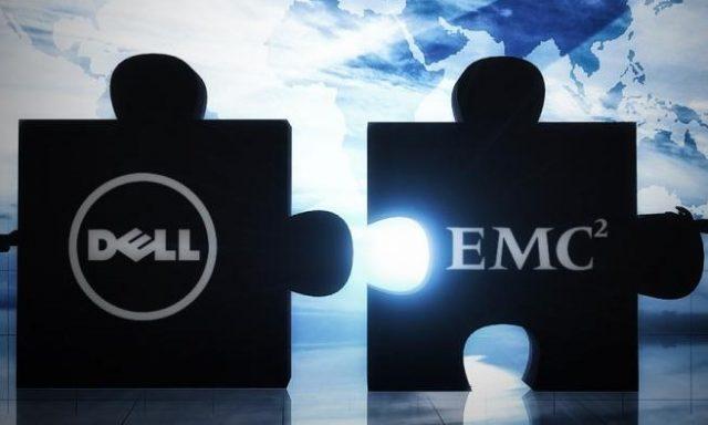 Dell EMC reporta prejuízo de 3 mil milhões