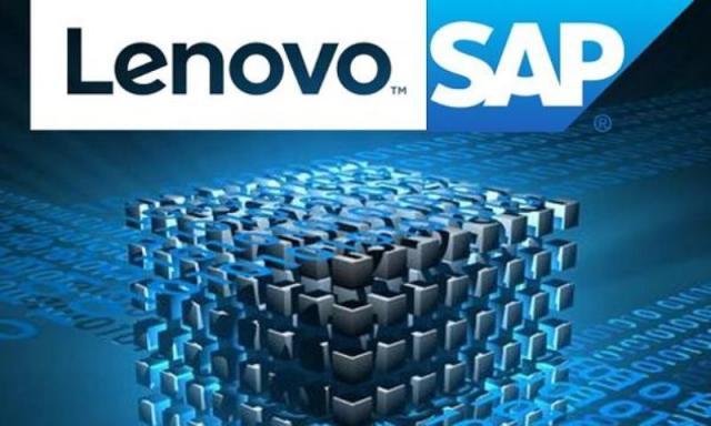 Lenovo coloca clientes SAP na nuvem