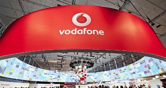 Vodafone volta a crescer à boleia do serviço fixo