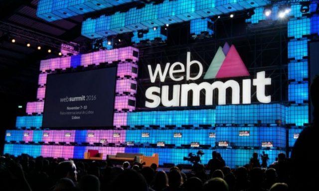 O efeito Web Summit num Portugal tecnológico