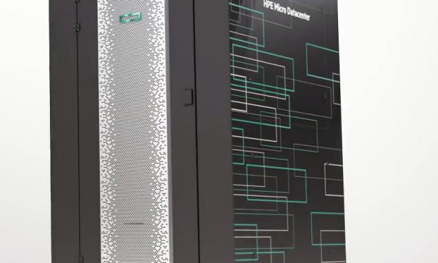 Schneider Electric e HPE colaboram em Micro Data Centers