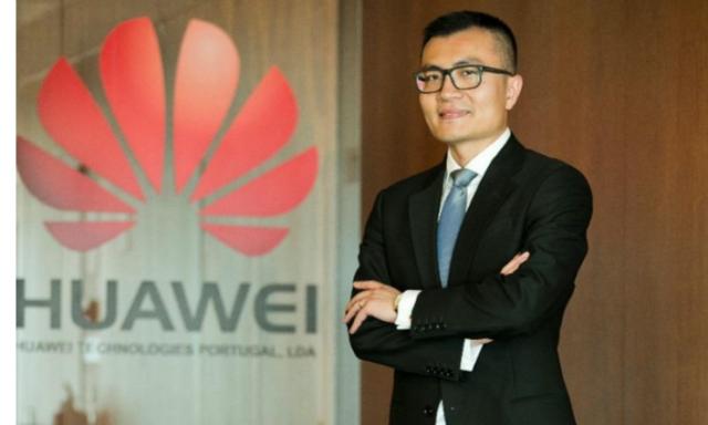 Huawei pretende cimentar posição na transformação digital portuguesa