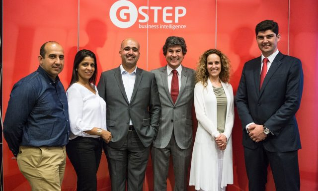 GSTEP cresce 71% com impulso no Business Intelligence