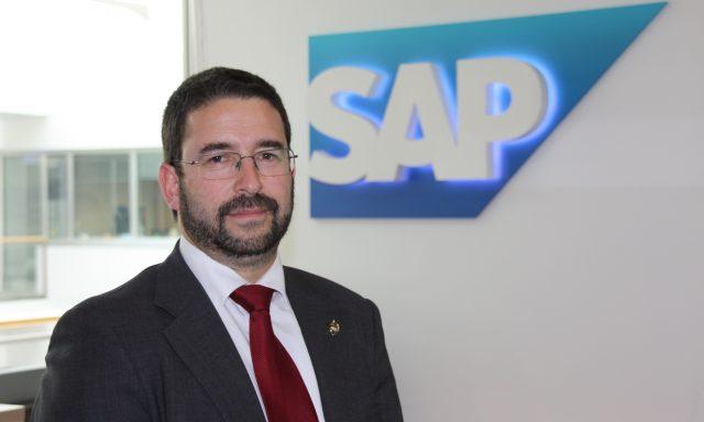 «O esforço da SAP está direcionado para perceber qual é o caso de uso do cliente»