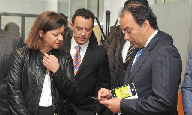 Oeiras lança aplicação para reportar problemas no concelho