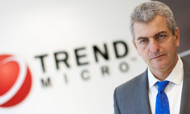 Trend Micro Ibéria com novo director-geral