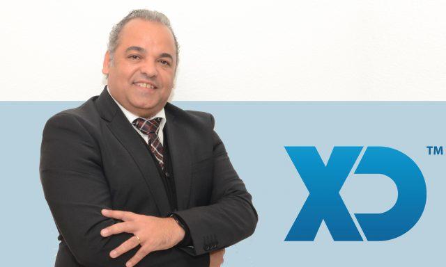 Rui Cordeiro conduz operações na XD Portugal