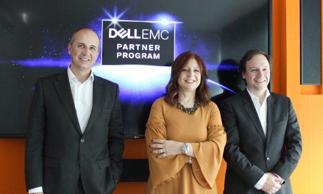 Dell EMC reformula programa de parceiros para estimular negócio em Portugal