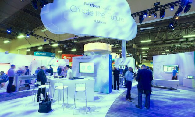 Em Las Vegas a IBM assume que quer diferenciar-se na nuvem com inteligência artificial