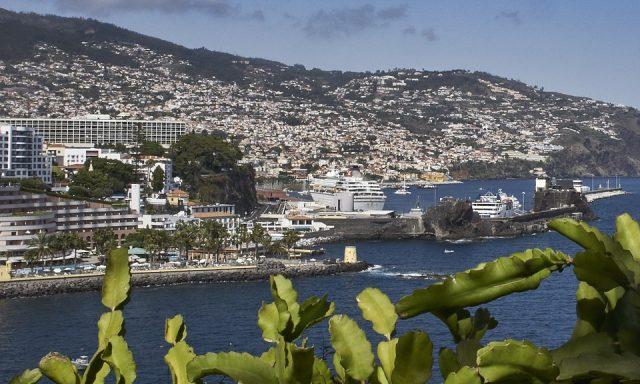 Cisco quer digitalizar a Madeira