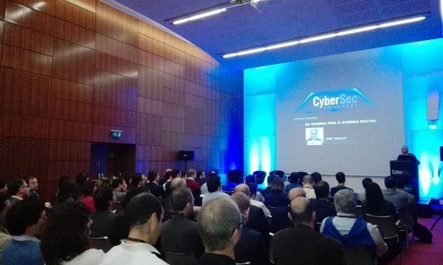 Técnico avança com nova pós-gradução na área da cibersegurança