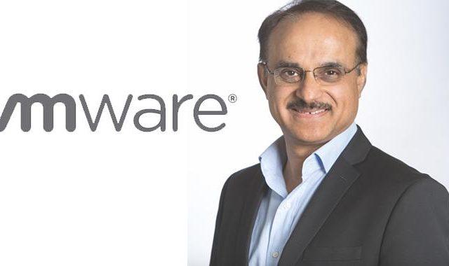 VMware compra startup