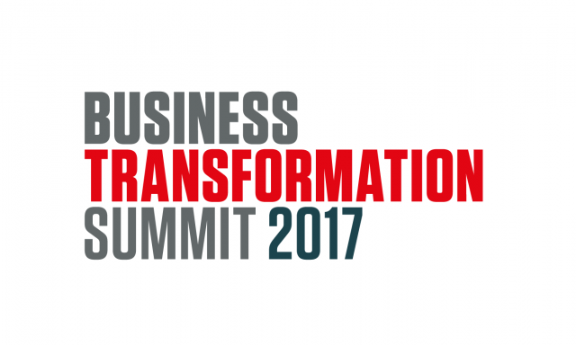 Business Transformation Summit regressa em outubro para falar sobre as tecnologias do futuro