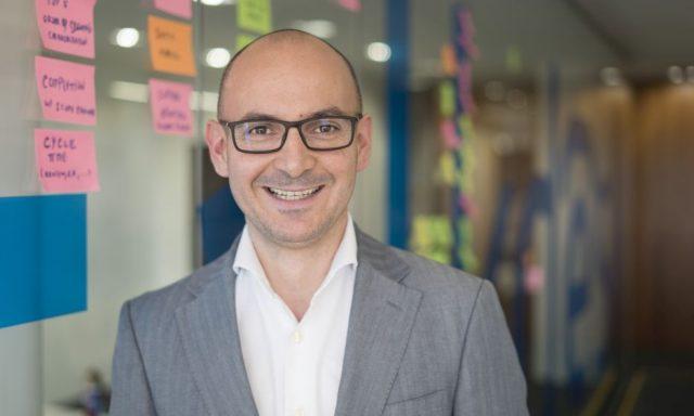 Marco Costa é o diretor-geral da Talkdesk para a EMEA