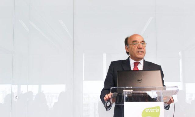 A Everis tem as portas sempre abertas para as startups portuguesas