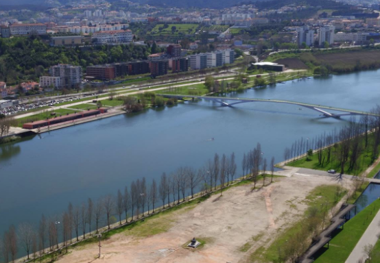 Startup portuguesa cria dispositivo IoT para prever cheias