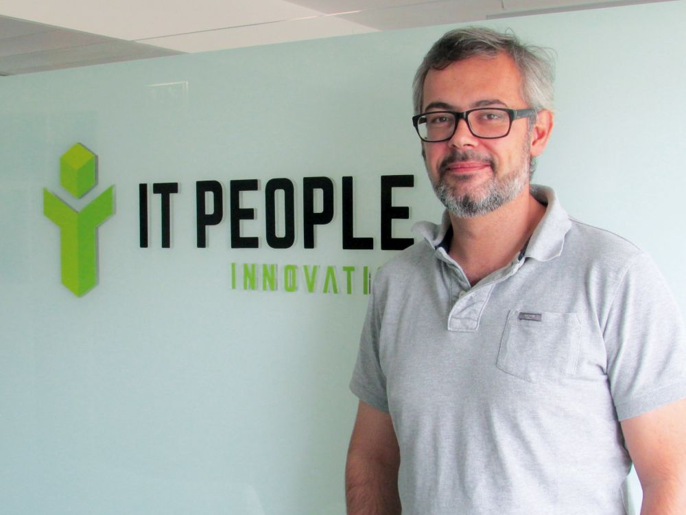 Luís Martins | IT People