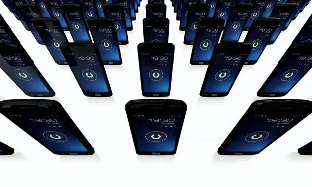 Novos smartphones ultra-seguros chegam ao mercado