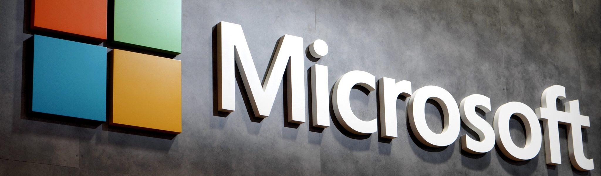 Microsoft celebra três décadas em Portugal