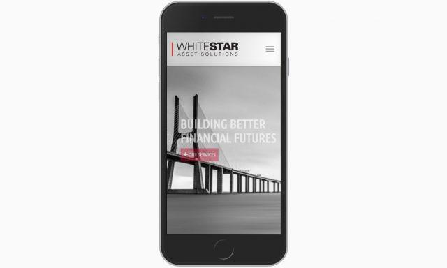 Whitestar abre uma nova porta web à mobilidade