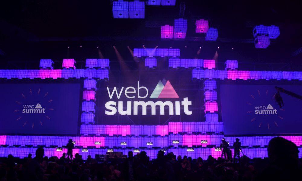 Web Summit 100% online