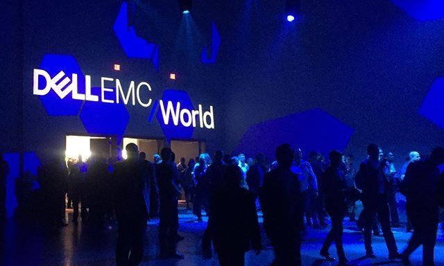 Dell EMC anuncia forte aposta na IoT