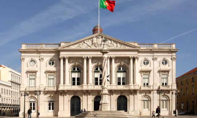 Município de Lisboa escolhe Vodafone