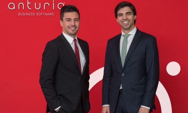 Anturio abre escritórios no Porto e Faro