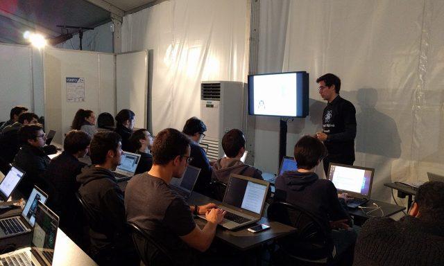 Opensoft de portas abertas ao talento em engenharia
