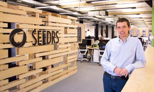 Seedrs escolhe Ricardo Brízido para diretor de tecnologia