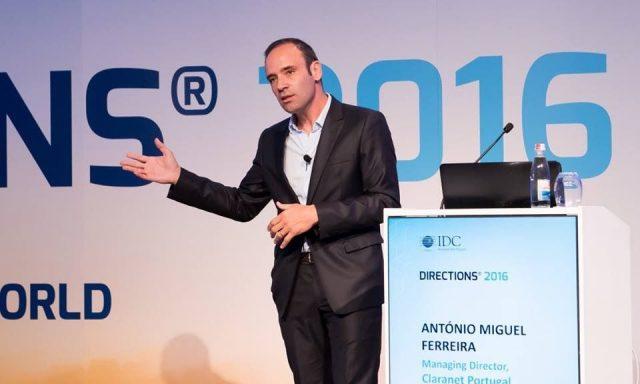 Claranet compra ITEN Solutions para reforçar posicionamento em Portugal