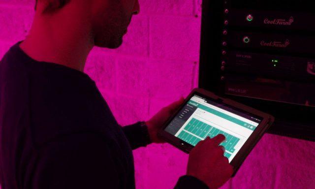 CoolFarm distinguida como startup do ano no evento Ativar Portugal