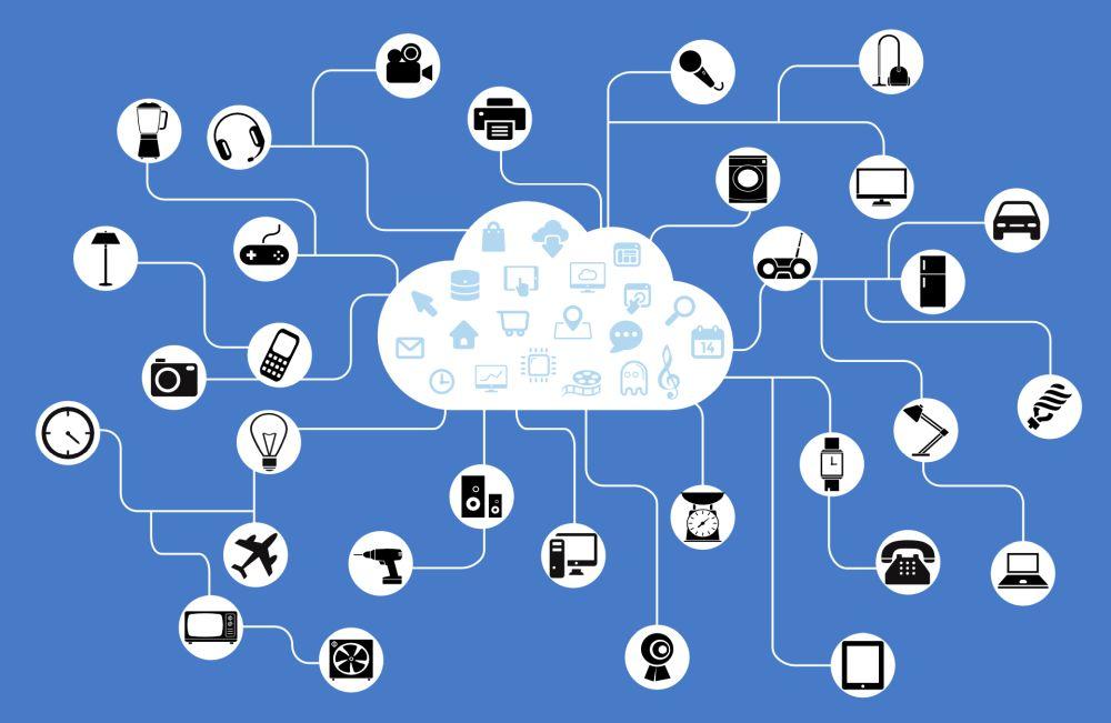 Internet das Coisas Cisco