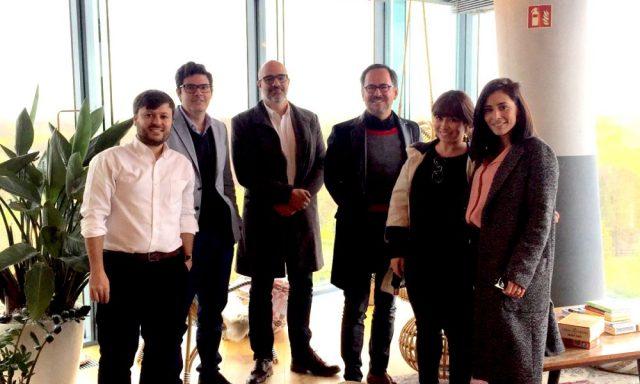 ITSector abre escritório na Alemanha com o objetivo de duplicar o volume de exportações
