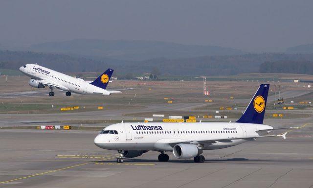 Lufthansa desenvolve plataforma com MobileFirst para iOS