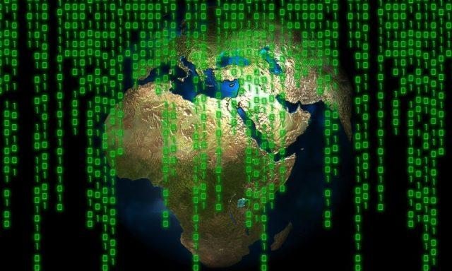Check Point criou mapa interativo que mostra o impacto do ataque WannaCry
