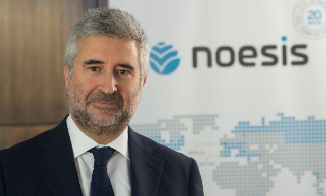 Negócio da Noesis cresceu 24% em 2016