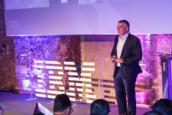 Christian Kirschniak IBM Watson