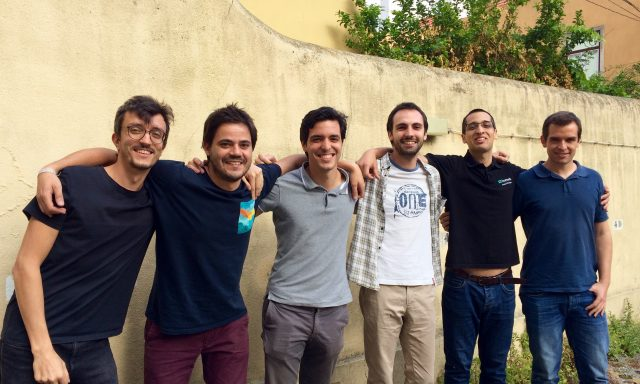 Startup portuguesa Homeit financia-se em tempo recorde